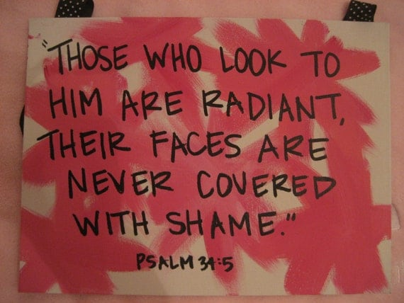 Radiant Faces