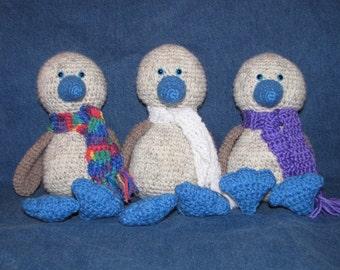 Amigurumi Big Animals : Amigurumi Large Animals Crochet Pattern Bundle Deal Buy by ...