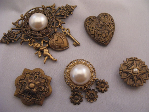 Christmas sale-Nony of New York button cover set