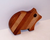 Mini PIG Cutting Board
