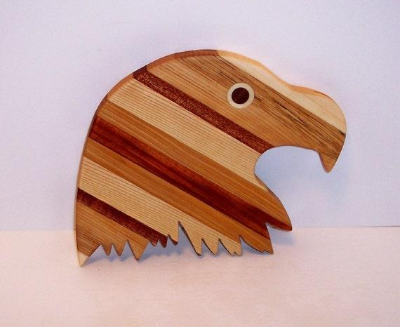 Eagle Cutting Board