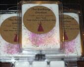 Pink Candy Queen Wax Tart