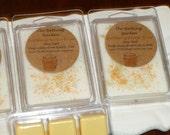 Bubbling Butter Brew Wax Tart