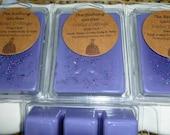 Violet Cottage Wax Tart