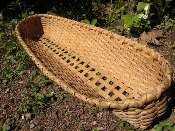 The Long Table Basket