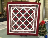 University of South Carolina quilt