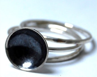 Eclipse Stacking Rings