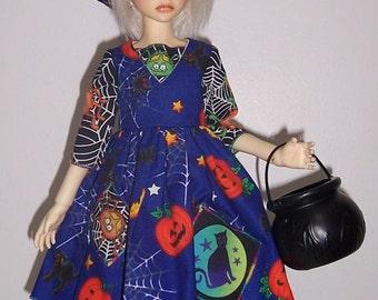 OOAK fashion for 41 to 45cm MSD BJD Girls
