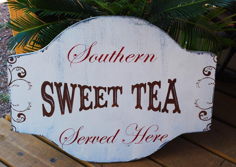 Southern Decor, Southern Girls Sign, Signs With Sayings ...  |Southern Girl Signs
