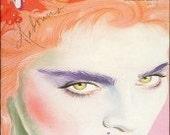 Andy Warhol's Interview Magazine  December, 1985