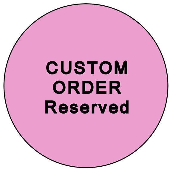Custom Order for Susan. 6 Hockey Buttons.