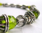 Celtic Bracelet  - with optional name