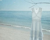 My White Dress (8x10 Unframed Original Fine Art Photograph)