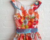 J.Red Tea Dress