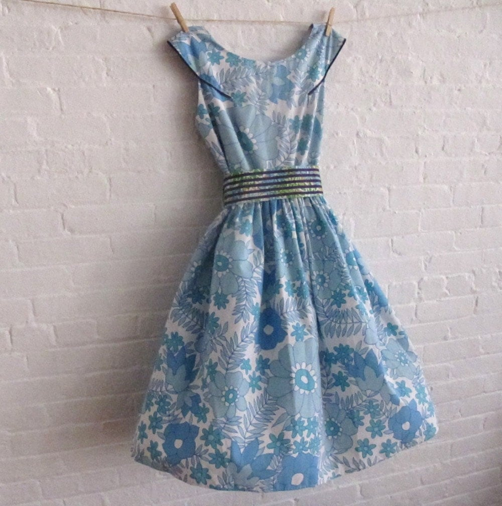 Vintage Tea Dresses  Cocktail Dresses 2016