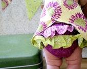 Sonoma Ruffle Bloomers