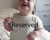 Reserved for Chris