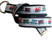 Choo Choo - Children's belt