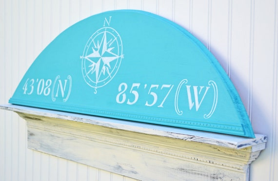 Home Decor Wedding Gift perfect New Home Marker