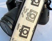 Funky Straps--DSLR Camera Straps--Oh Snap:/ Fun and Funky Camera Strap