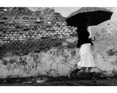 Umbrella N.1 - fine art photo