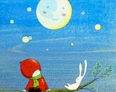 Moon Talk No.1