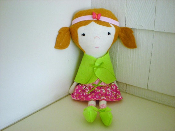 Susie Doll