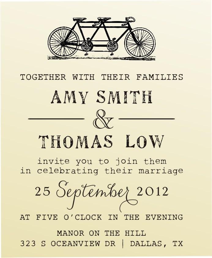 typewriter font wedding invitation - 28 images - typewriter font ...