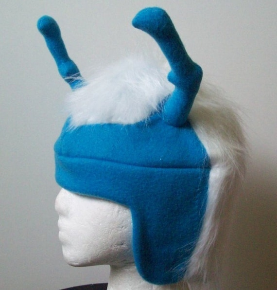Andorian (Star Trek) Hat