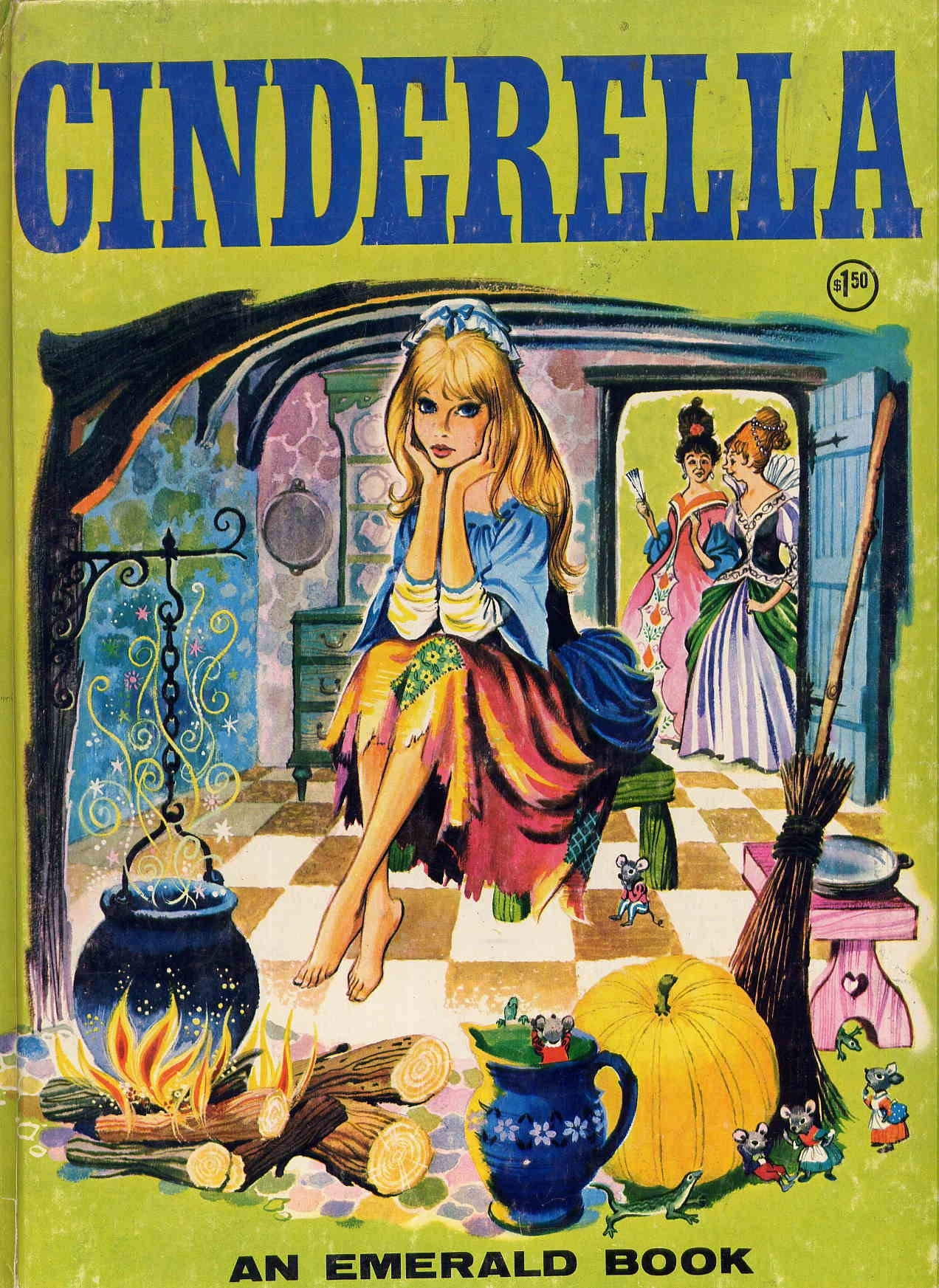 symbolism disney s cinderella The story of cinderella has been shared through many generations, exploring the life of a beautiful girl who is cruelly abused by her wicked stepsisters and stepmother.