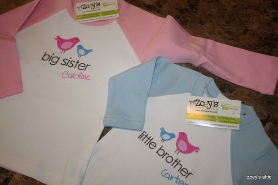 Nab Invoice Finance Pdf Big Sister Shirt Little Brother Adorable Raglan Birdie Pay Paypal Invoice With Credit Card Word with Acknowledge On Receipt Big Sister Shirt Little Brother  Adorable Raglan Birdie Matching Sibling  Set For Any Biglittle Combination Free Receipt Template Word Word
