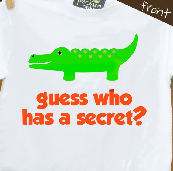 big brother shirt - alligator big brother to be pregnancy announcement t-shirt