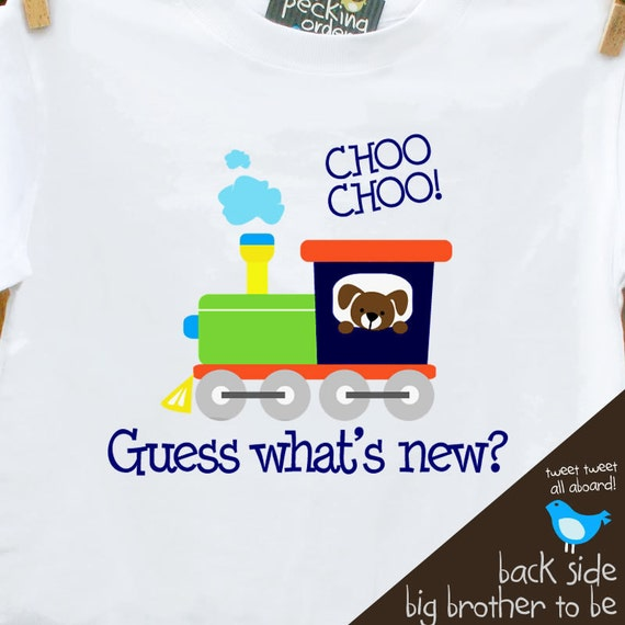 Big brother shirt - train secret big brother to be pregnancy announcement tshirt