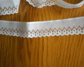White Lace Vintage