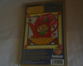 Embroidery Needle Kit  New Designs for the Needle Janlynn