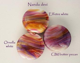 Nanda Devi - Frit blend - 2 oz.