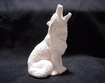 DIY Coyote