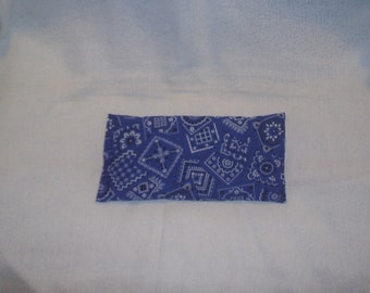 Herbal Eye Pillow BB for Headache/Sinus
