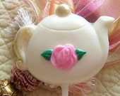 Chocolate Tea Pot Lollipop                                                                                     Minimum order of 10