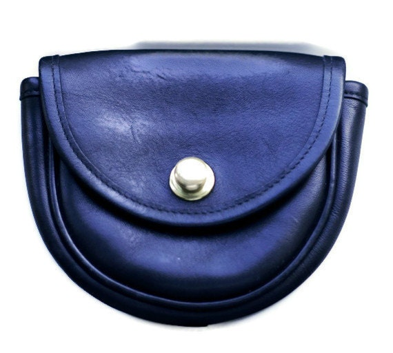 COACH / Belt Pouch With Loops