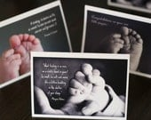 Oh Baby- Set of 3 cards
