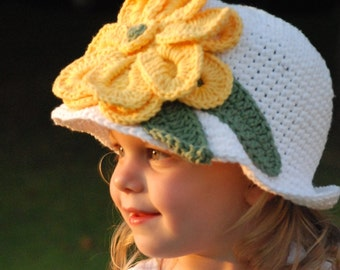 A Hat To Top All Others ....Be In Style Any time anywhere in this hat