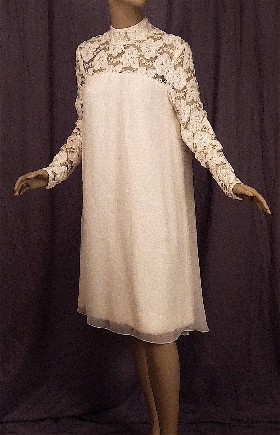Priscilla presley 60s wedding dress for 60s style wedding dresses