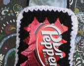 Ipod / Cell Phone Holder - Dr. Pepper