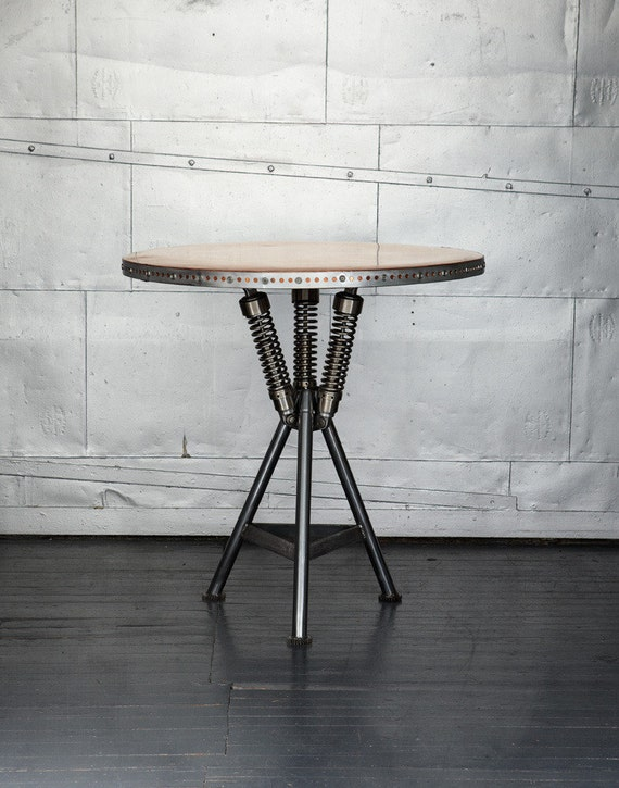 Classified Moto Cafe' Table