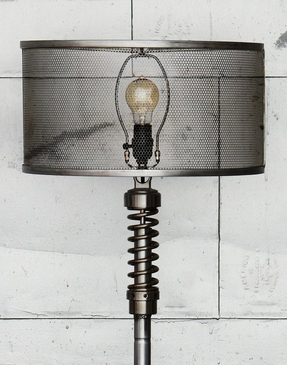 Classified Moto Floor Lamp