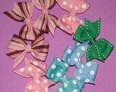 Custom Listing For OliveStreetStudio.. hair bows..