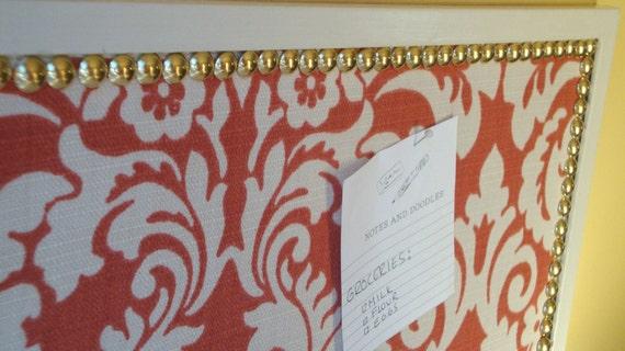 decorative bulletin board memo board nail trim - Decorative Bulletin Boards