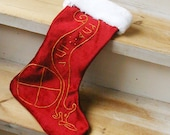 Not a christmas stocking