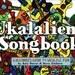 Ukalaliens Songbook & PlayAlong CD